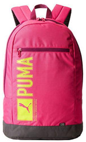 Mochila Puma PIONEER BACKPACK 073391 09 rosa