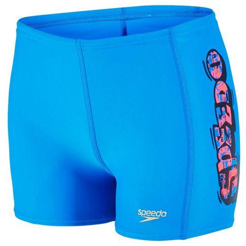 Bañador de niño SPEEDO FAVELAMIX azul 8-09530B043