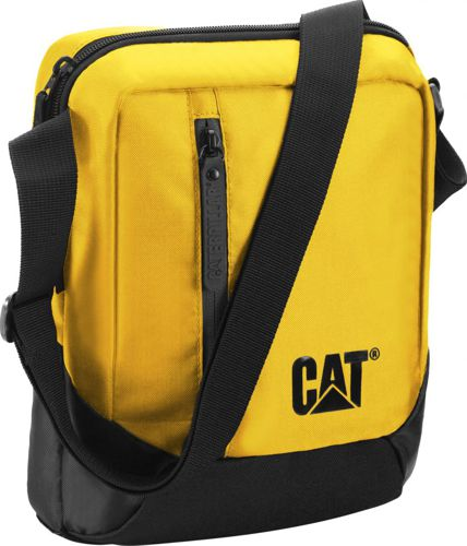 Bolso pequeño CAT THE PROJECT amarillo CAT81105.12