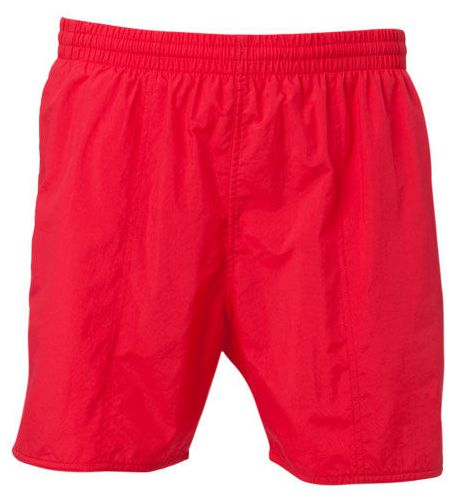 "Bañador SPEEDO FITTED LEISURE 13"" rojo 8-10609B362"