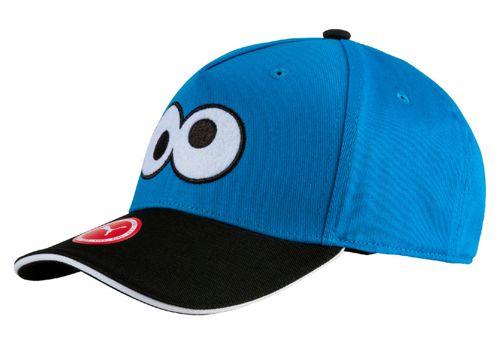 Gorra de niño PUMA SESAME STREET azul 021198_01