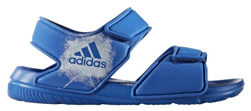 Sandalia de niño ADIDAS ALTASWIM azul BA9289