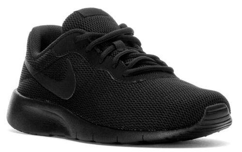 Zapatillas de niño NIKE TANJUN negro 818381-001