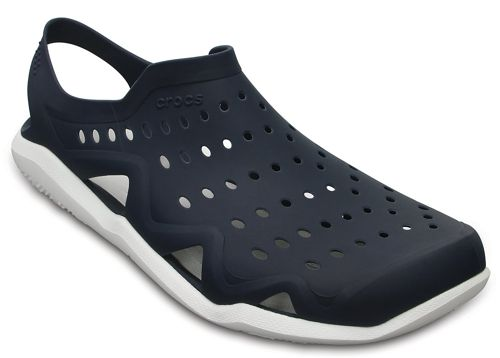 Zueco CROCS SWIFTWATER WAVE marino 203963
