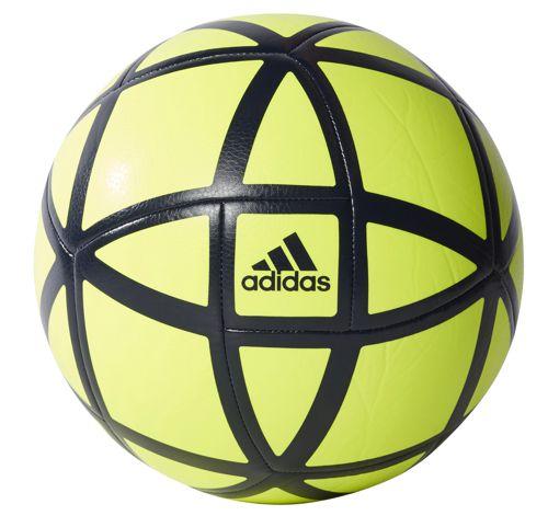 Balón de fútbol ADIDAS GLIDER amarillo y negro BQ1375  1b77a535c67ab