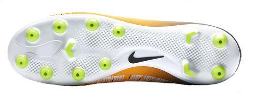 Bota de fútbol NIKE naranja 903608-801