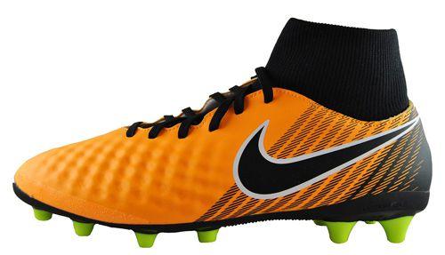 Bota de fútbol NIKE MAGISTA ONDA II DF AG PRO naranja 917786-801