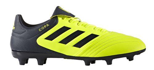 Bota de fútbol multitaco ADIDAS COPA 17.3 FG amarillo S77143