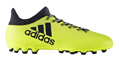 Bota de fútbol multitaco ADIDAS X 17.3 AG amarillo S82361