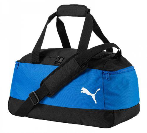 Bolsa de deporte PUMA PRO TRAINING II azul 07489203