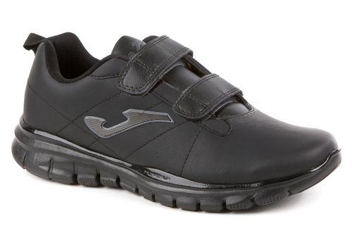 Zapatillas de mujer JOMA TEMPO negro C.TEPLW-701V