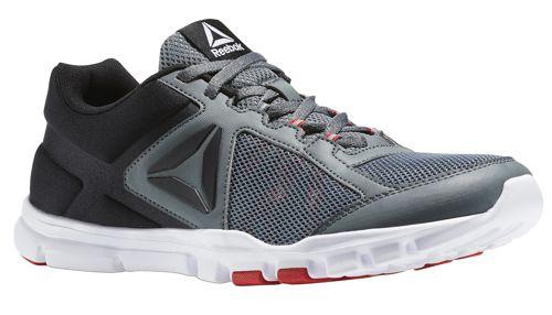 Zapatillas REEBOK YOURFLEX TRAIN 9 gris BS8026