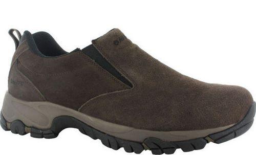 Zapato de montaña HI-TEC ALTITUDE MOC SUEDE marrón o005461041