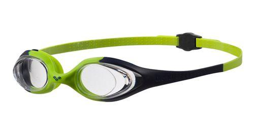 Gafas de natacion de niño ARENA SPIDER JR marino y lima 092338-071