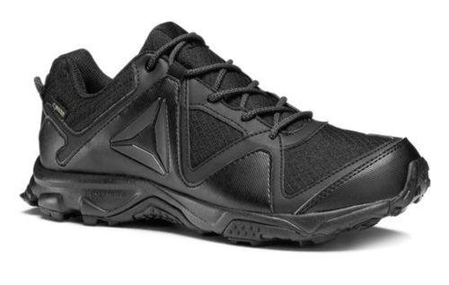 Zapatillas de mujer REEBOK FRANCONIA RIDGE 3.0 negras BS9406