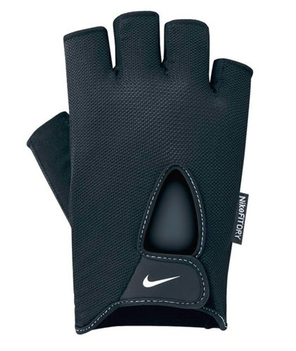 Guantes de gimnasio NIKE FUNDAMENTAL TRAINING negros 9092051037