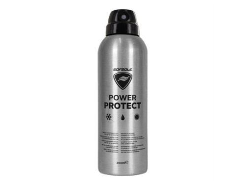 Impermeabilizante SOFSOLE POWER PROTECT 200 ml.