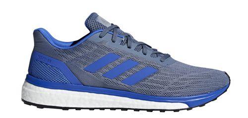 Zapatillas running ADIDAS RESPONSE marino y azul CQ0014
