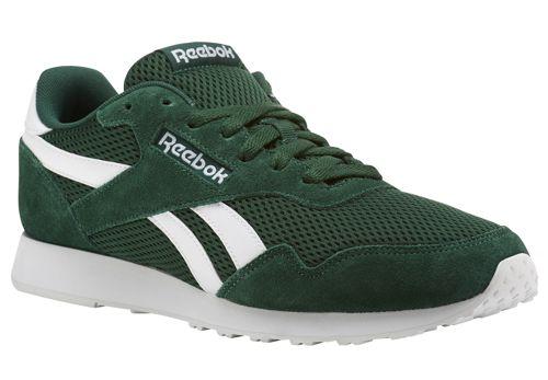 Zapatillas REEBOK ROYAL ULTRA verde CM9762