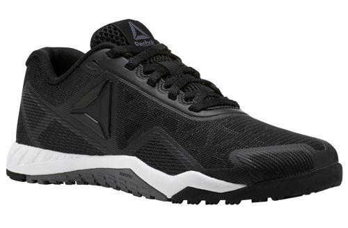 Zapatillas de mujer REEBOK ROS WORKOUT TR 2.0 negras CN0971
