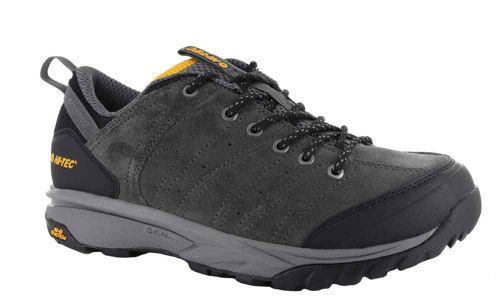Zapato de montaña HI-TEC TORTOLA TRAIL WP gris O006741051
