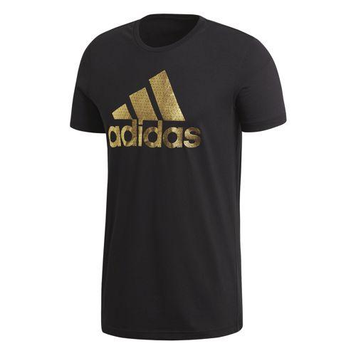 castigo persona Tratar  camisetas adidas dorados - Tienda Online de Zapatos, Ropa y Complementos de  marca