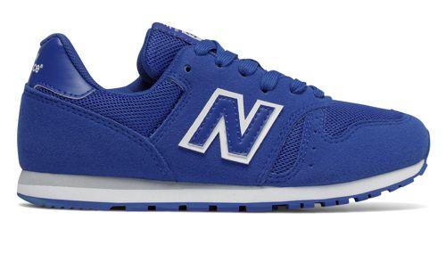 zapatillas azules new balance