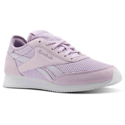 Zapatillas de mujer REEBOK ROYAL CLASSIC JOGGER rosas CN0373
