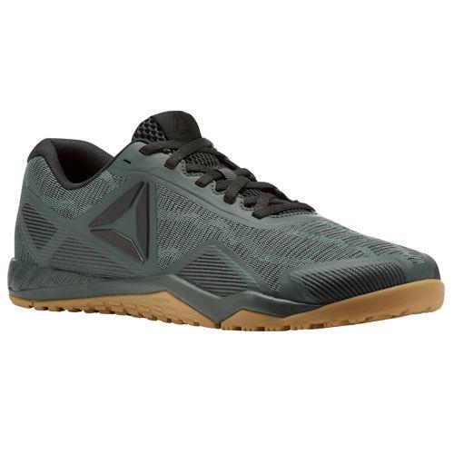 Zapatillas REEBOK WORKOUT TR 2.0 verde CN1501