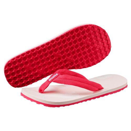 Sandalia de dedo de niña PUMA EPIC FLIP V2 rosa 360288-14; 362802-14