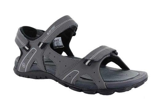 Sandalia de hombre HI-TEC TERRENO STRAP gris O006052052