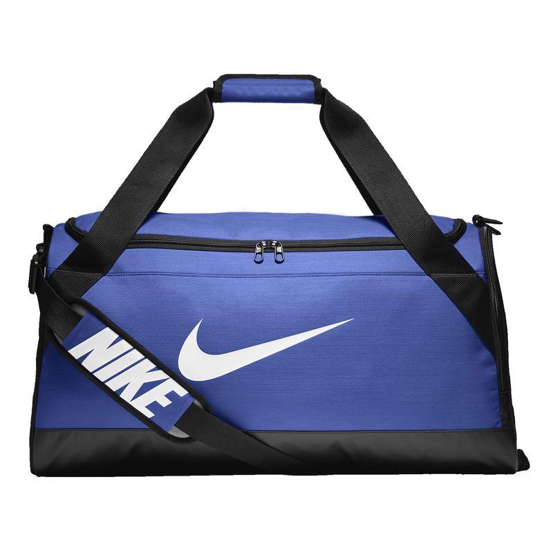 Bolsa de deporte NIKE BRASILIA MEDIUM azul BA5334-480