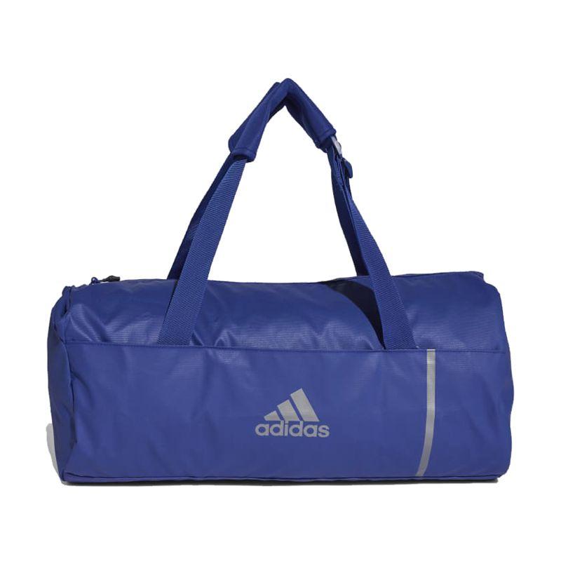 Bolsa de deporte ADIDAS CONVERTIBLE TRAINING azul DM7782