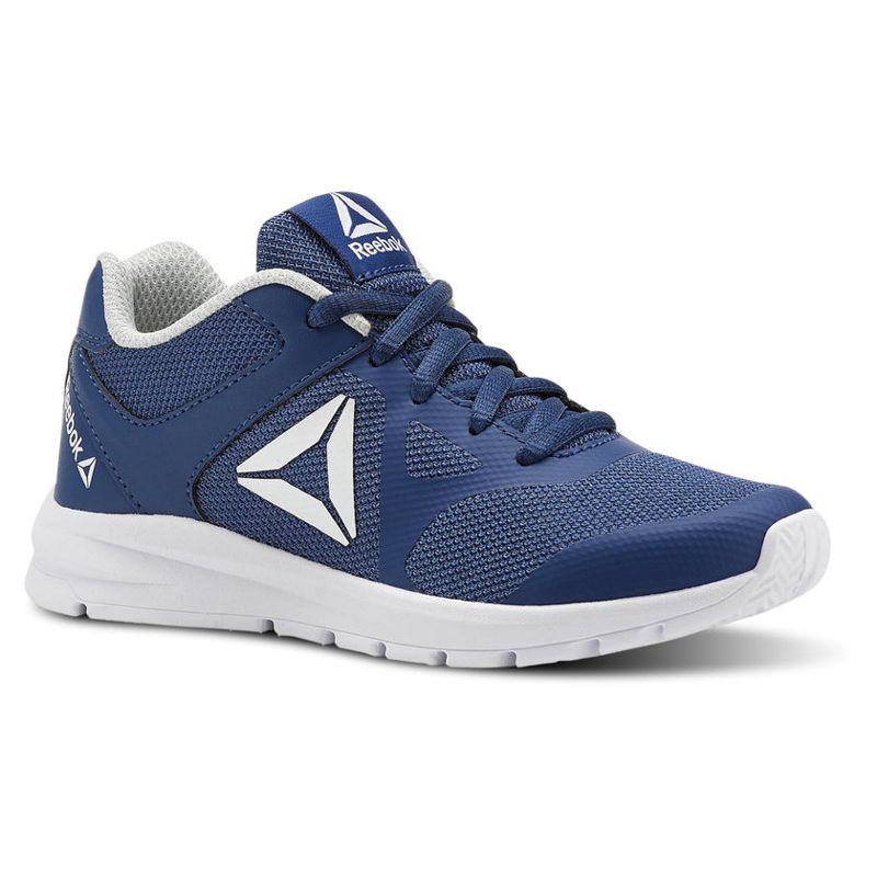Zapatillas running de niño/a REEBOK RUSH RUNNER azul CN5327