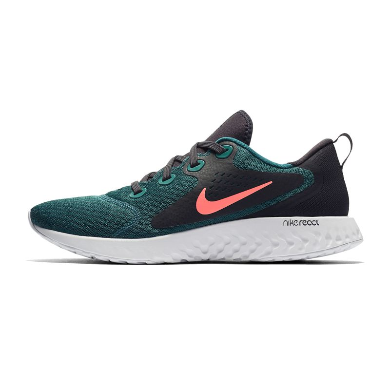 Zapatillas running NIKE REBEL REACT azul verdoso AA1625-300