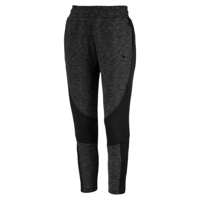 Pantalón de mujer PUMA EVOSTRIPE ACTIVE negro 851906-01