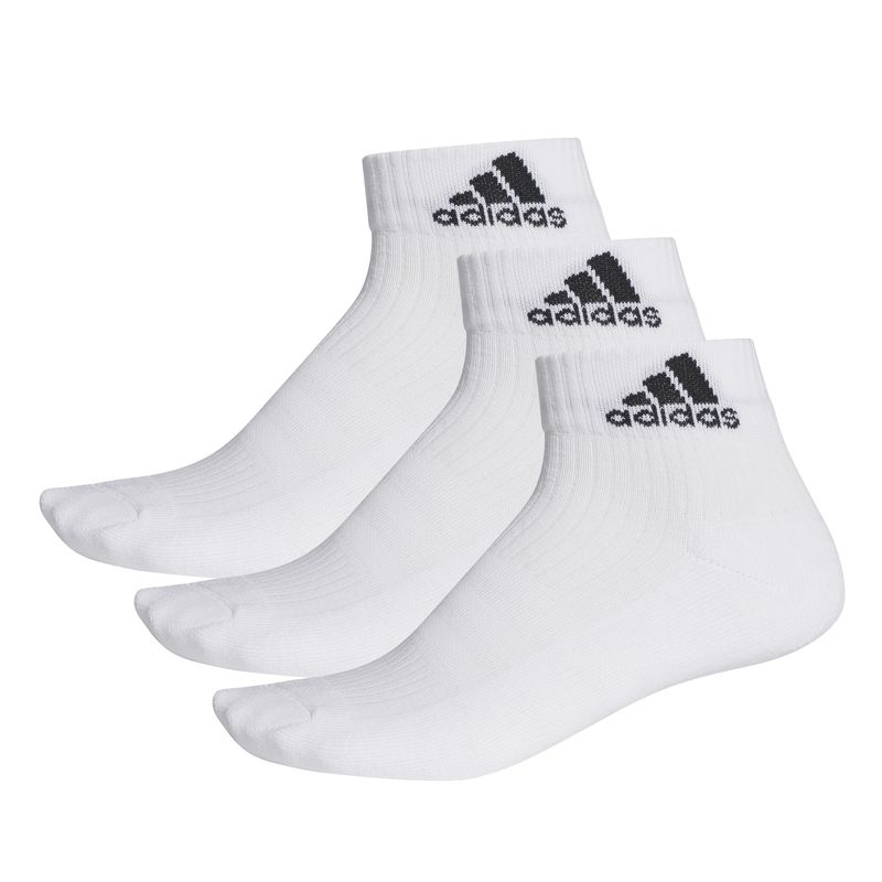 Pack 3 pares calcetines ADIDAS PERFORMANCE blancos AA2285
