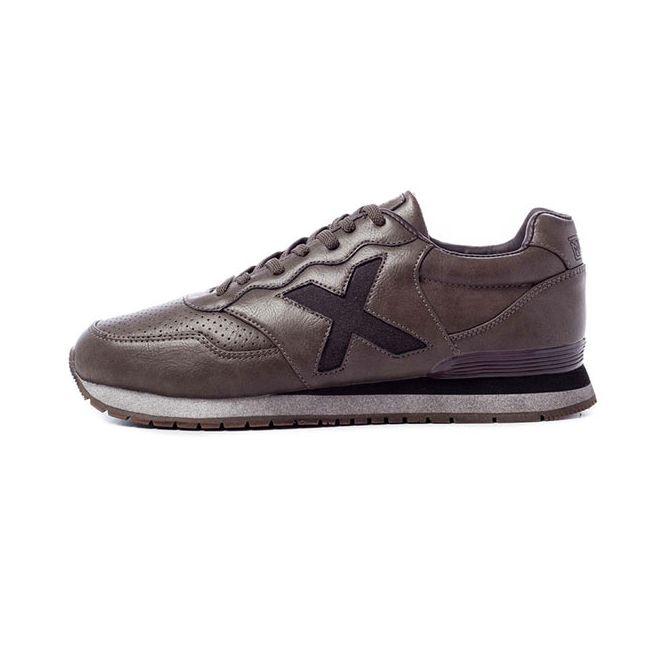 Zapatillas MUNICH DASH marrón 4150022