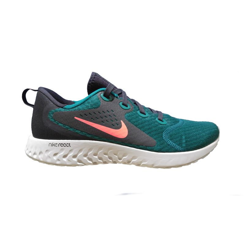 Zapatillas running NIKE LEGEND REACT azul petróleo AA1625-402