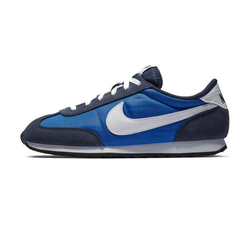 Zapatillas NIKE MACH RUNNER azul royal 303992-414