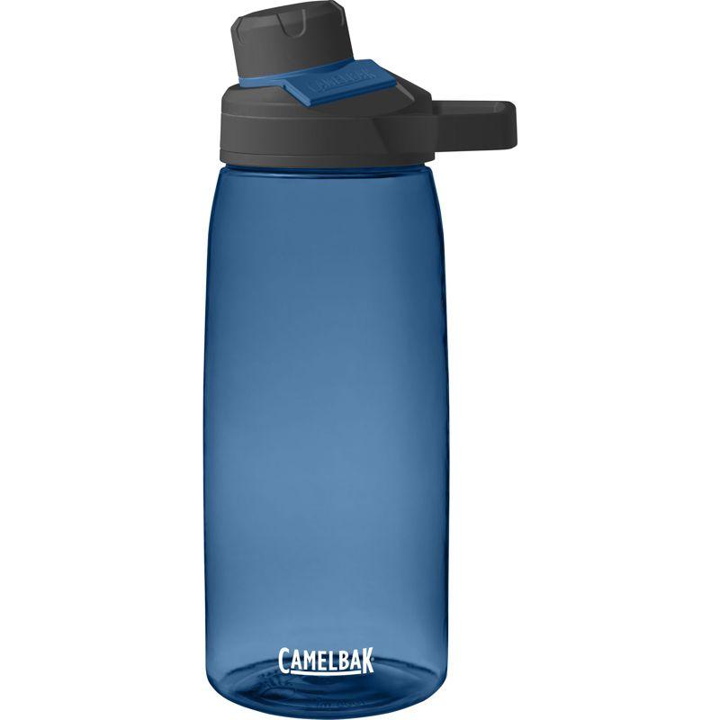 Botella CAMELBAK CHUTE MAG azul oscuro 1513401001