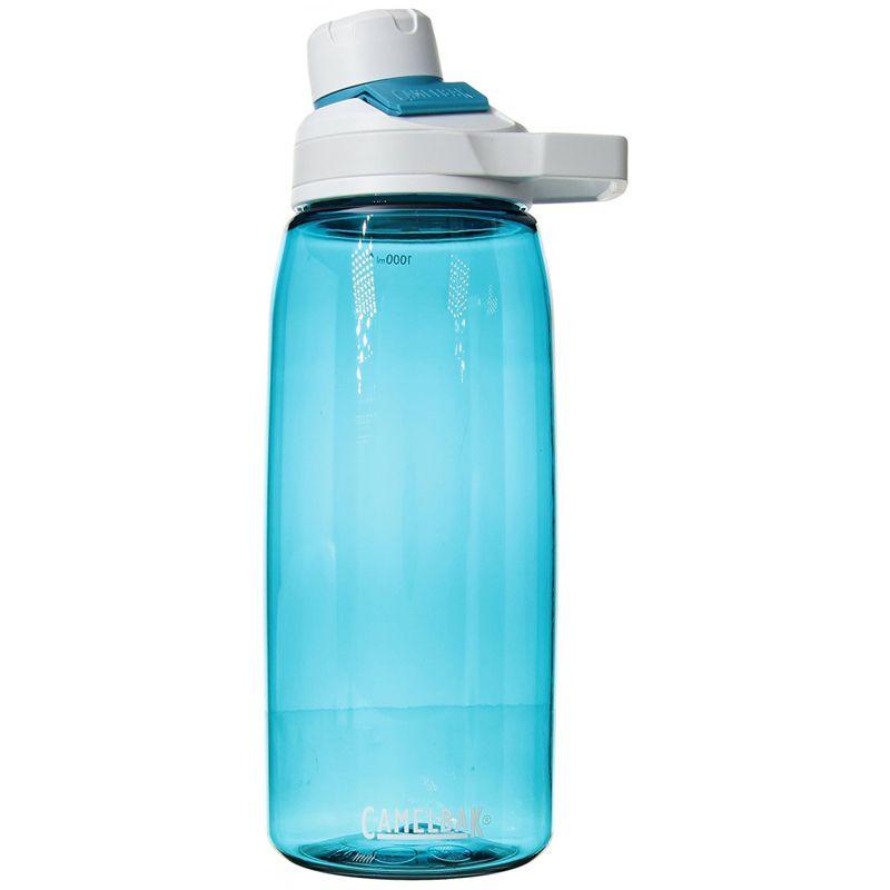 Botella CAMELBAK CHUTE MAG azul claro 1513402001