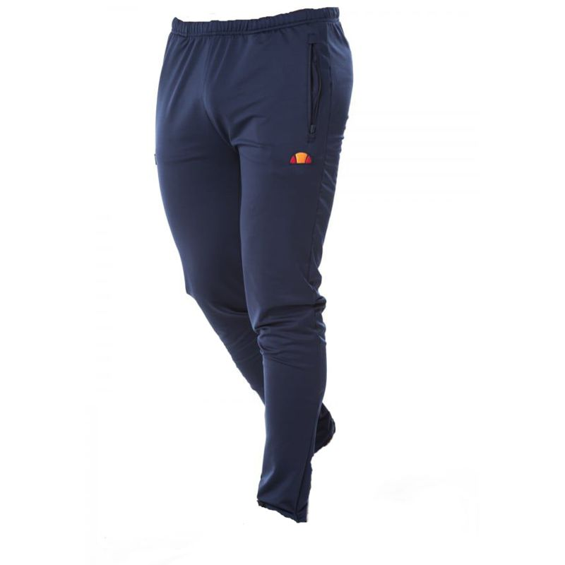 Pantalón largo ELLESSE BLACK RUN marino SHS04705
