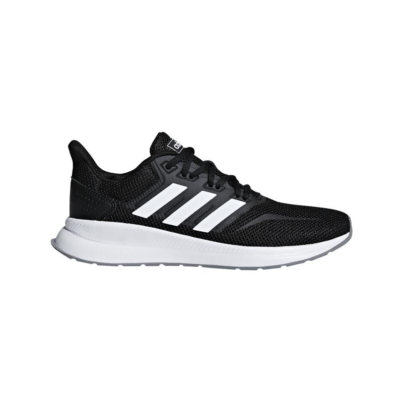 Zapatillas running de mujer ADIDAS RUNFALCON negra F36218