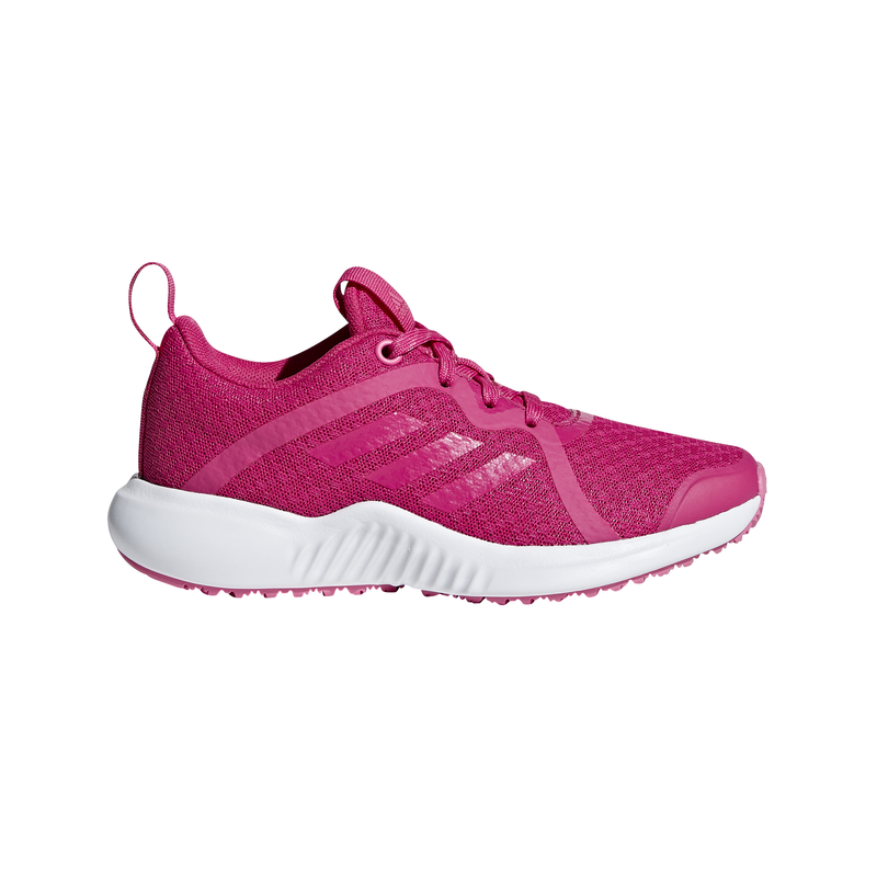 Zapatillas running niño-a ADIDAS FORTARUN rosas D96949