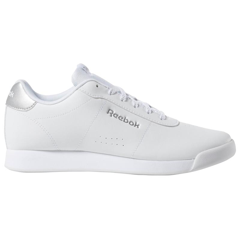 Zapatillas de mujer REEBOK ROYAL CHARM blanco DV4186
