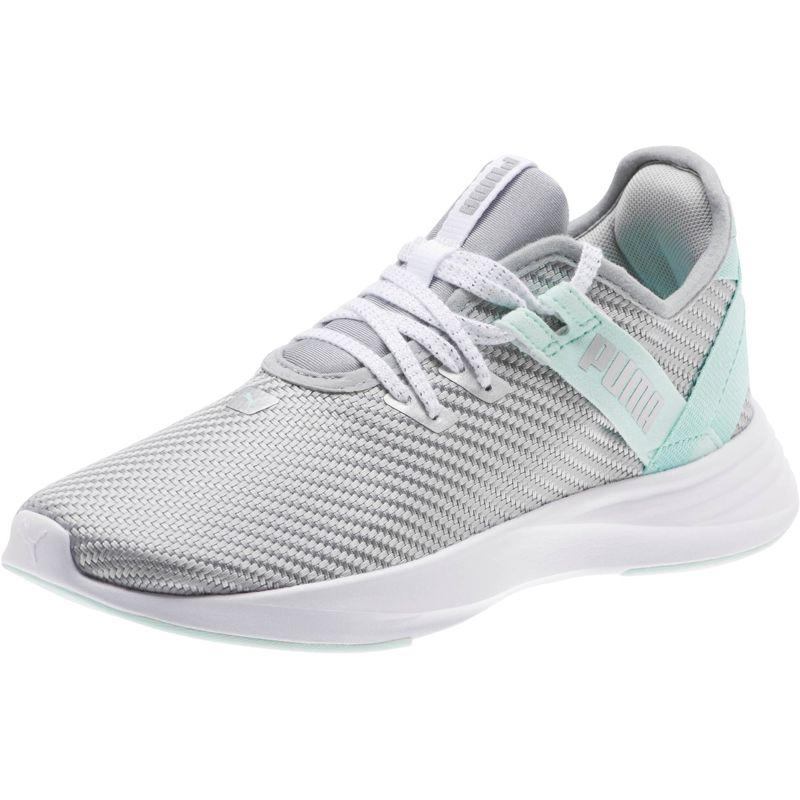 Zapatillas de mujer PUMA RADIATE XT COSMIC gris
