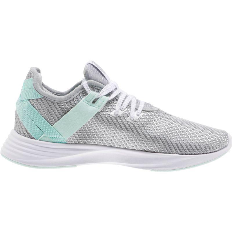 Zapatillas de mujer RADIATE XT COSMIC gris