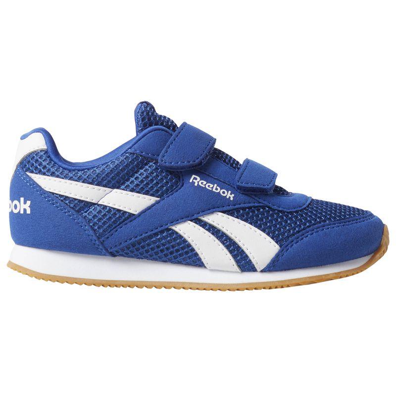 Zapatillas de niño-a REEBOK ROYAL CLASSIC JOGGER 2 azul DV4037