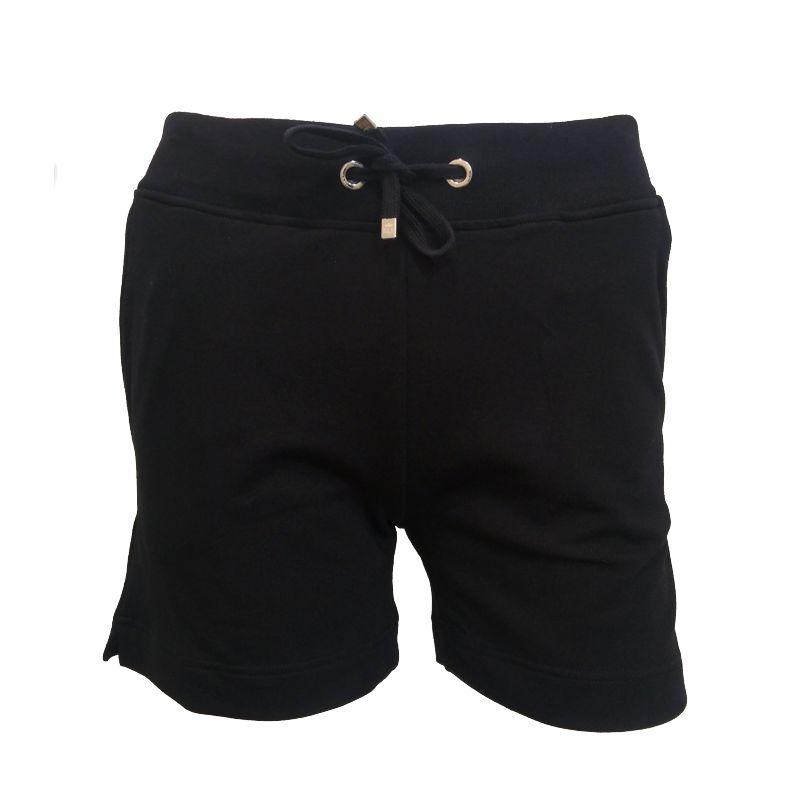 Pantalón corto de mujer SLX 2201 negro 193X2201